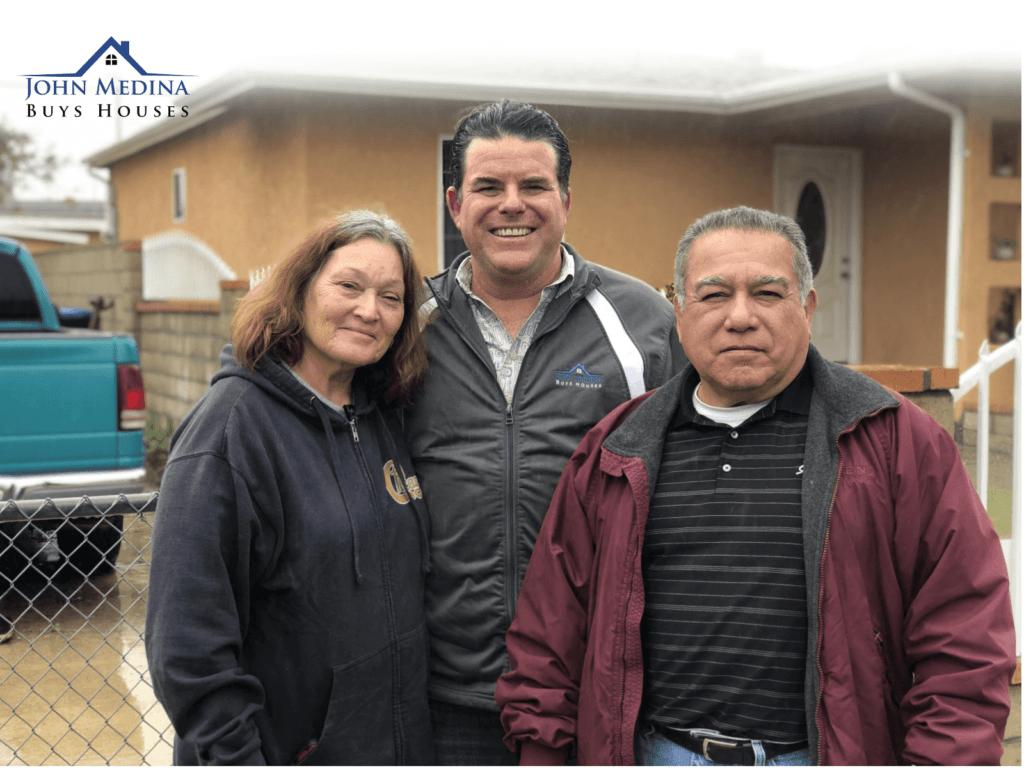 Dave Suzanne R Nor-walk | John Medina Buys Houses