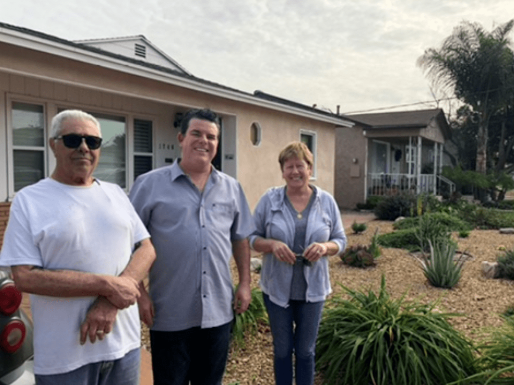 Jennifer & James D | John Medina Buys Houses
