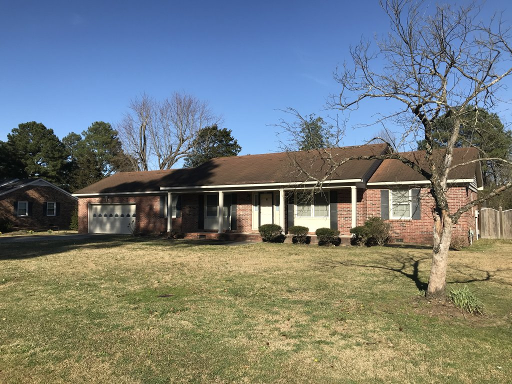 Selling Your Cherry Oaks House Greenville NC
