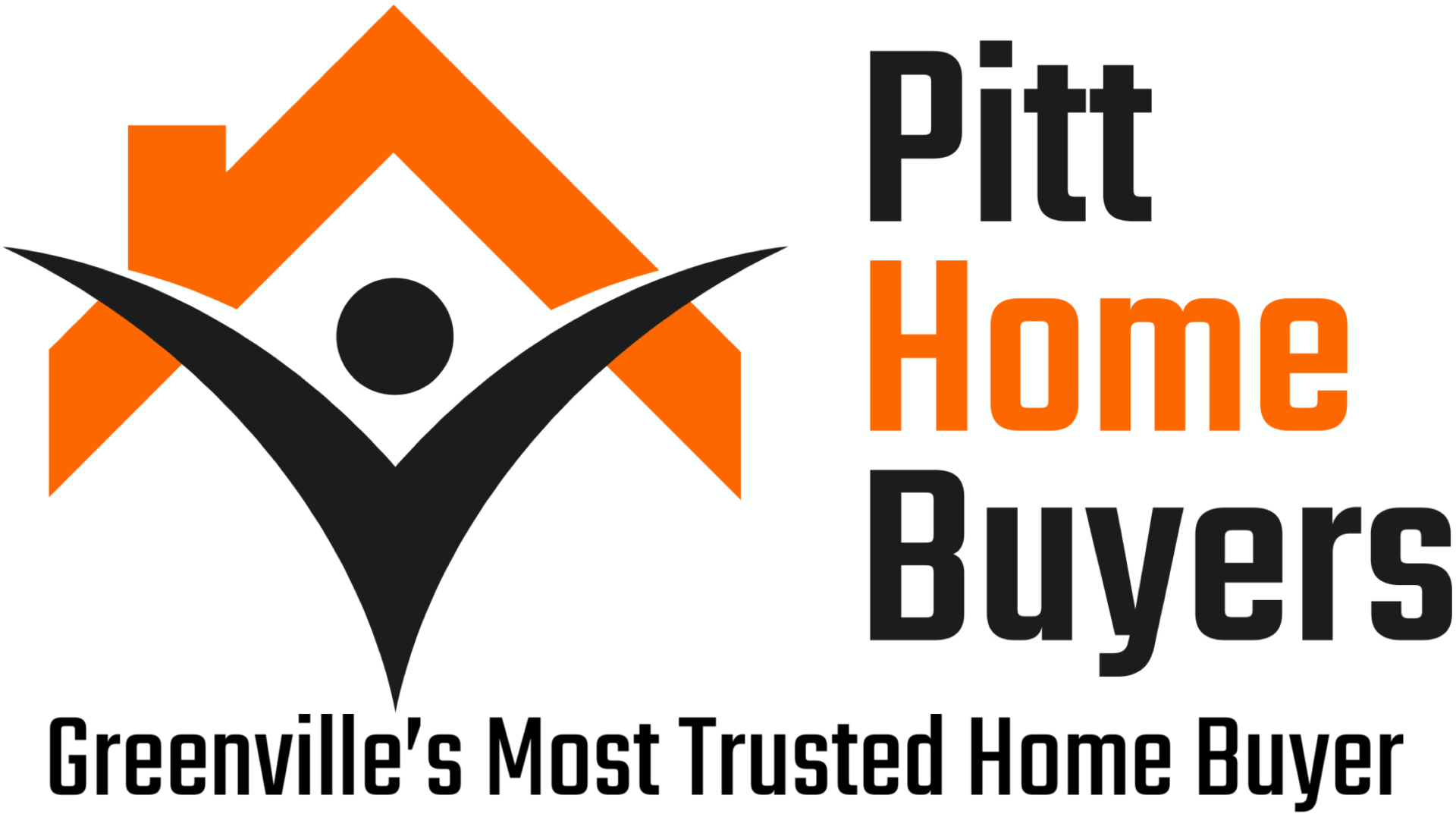 We Buy Greenville NC Houses logo