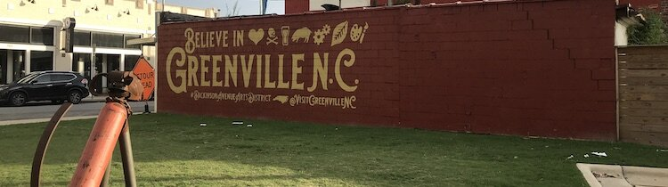 Believe in greenville nc wall for the greenville nc real estate market update