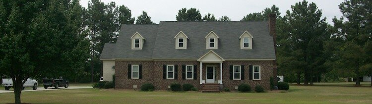 Brick Home In Greenville NC From Home Buyers In The Area