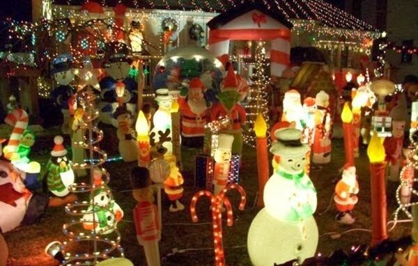 putting out all of your decorations will not help you sell your house quickly in greenville nc