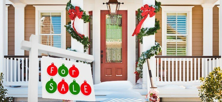 Sell your house during the holidays in greenville nc  banner image