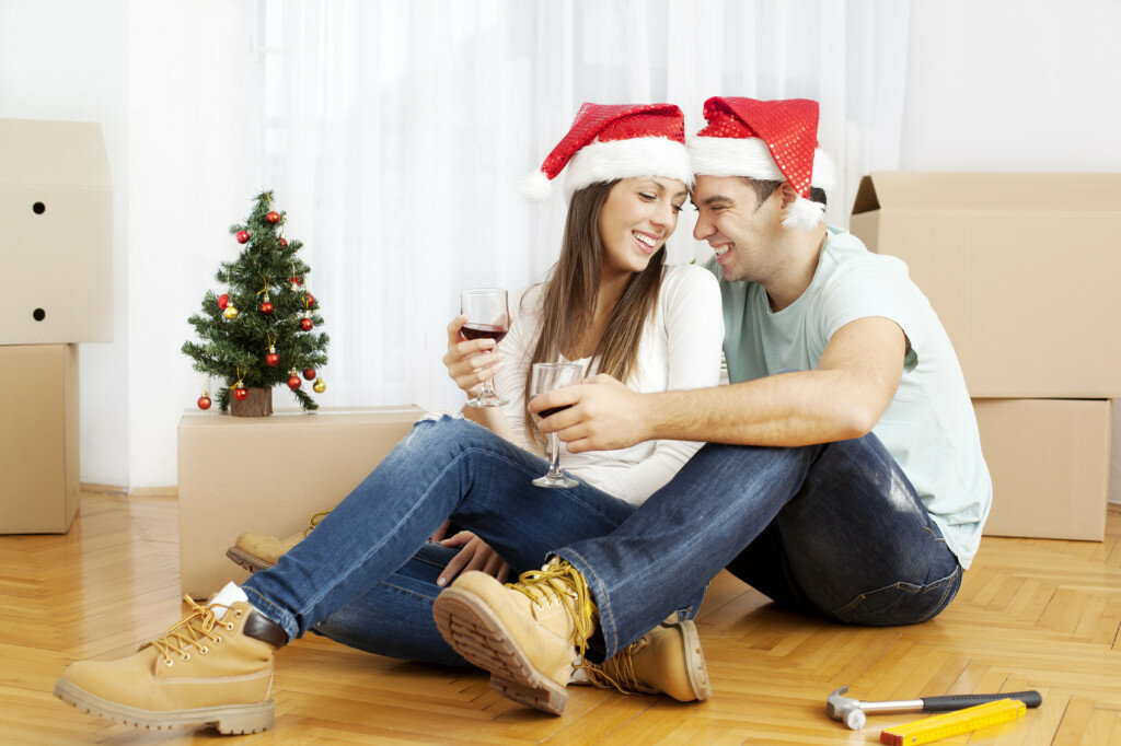 sell your house in greenville nc to someone who wants to buy during the holidays