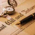 last will and testament to transfer house before selling an inherited house in greenville nc