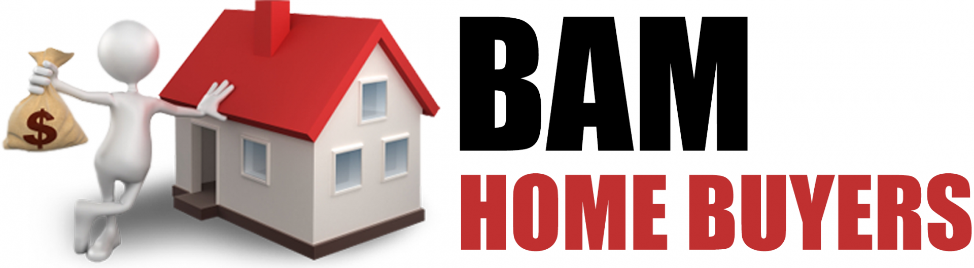BAM Home Buyers | We Buy Houses Chicago | Sell My House Fast logo