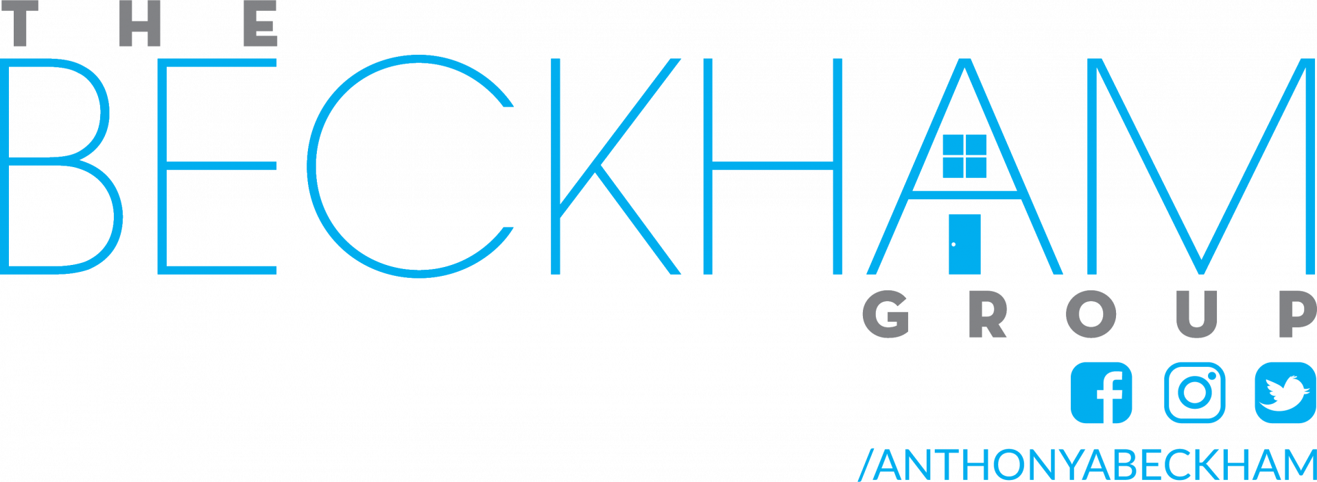 The Beckham Group logo