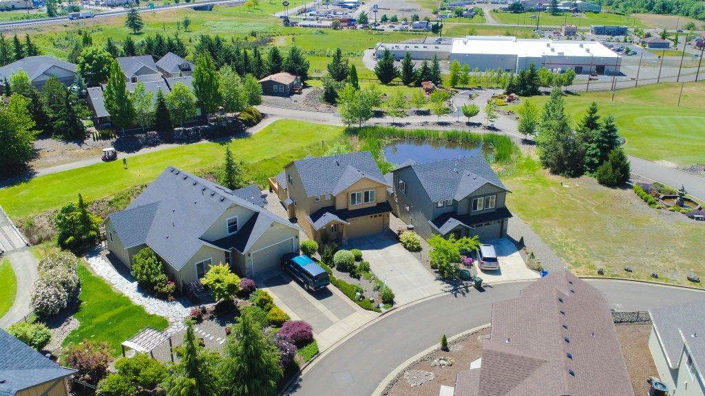 Fairway Estates, Sutherlin Oregon