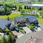 Fairway Estates, Sutherlin Oregon