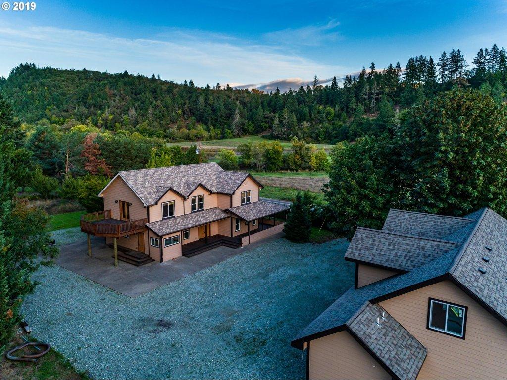 Myrtle Creek Homes For Sale