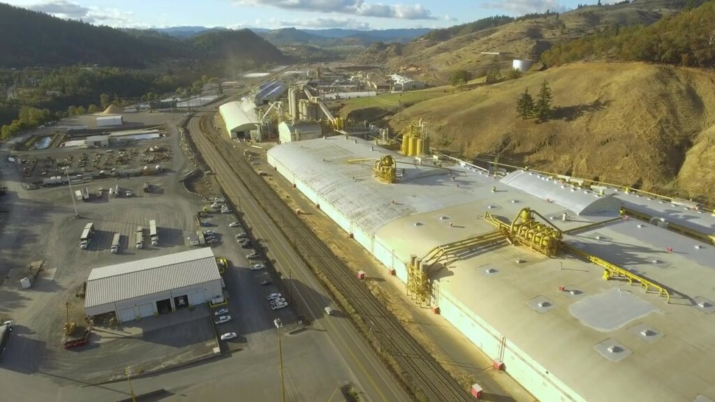 Roseburg Forest Products - Roseburg Top Employers