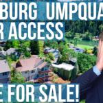 Roseburg Oregon Homes For Sale!