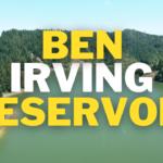 Ben irving reservoir