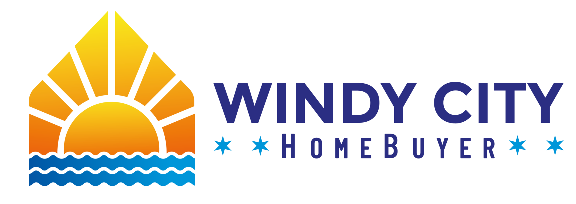 Windy City Home Buyer – We Buy Houses Fast for Cash! logo