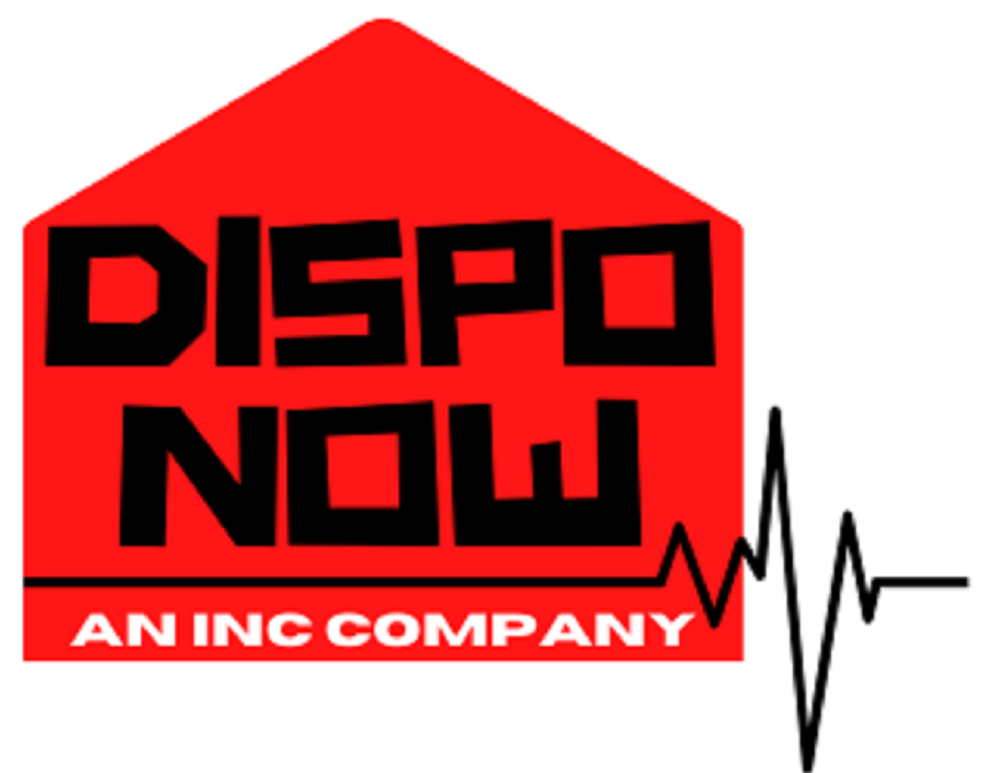 Dispo Now logo