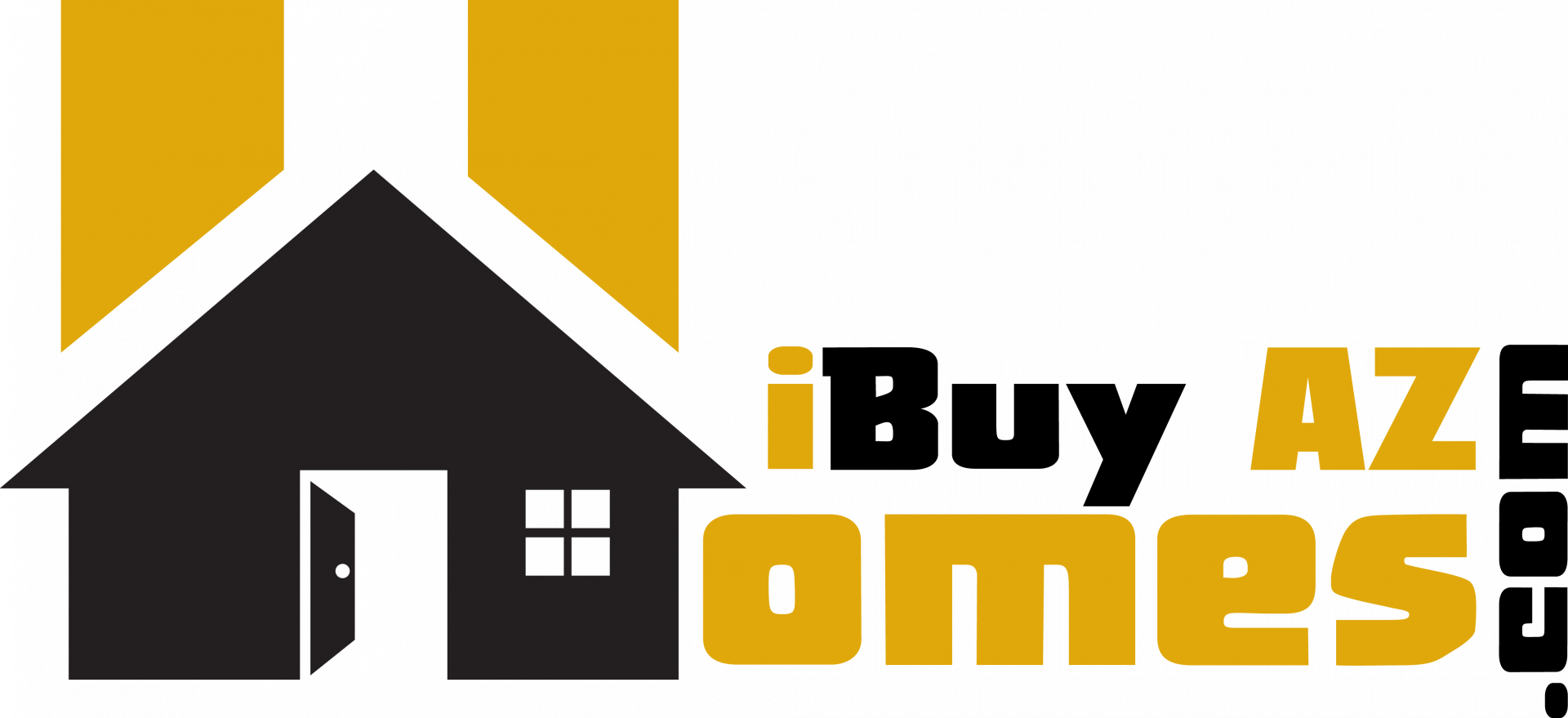 I Buy AZ Homes  logo