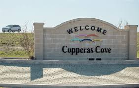 Copperas Cove home buyers