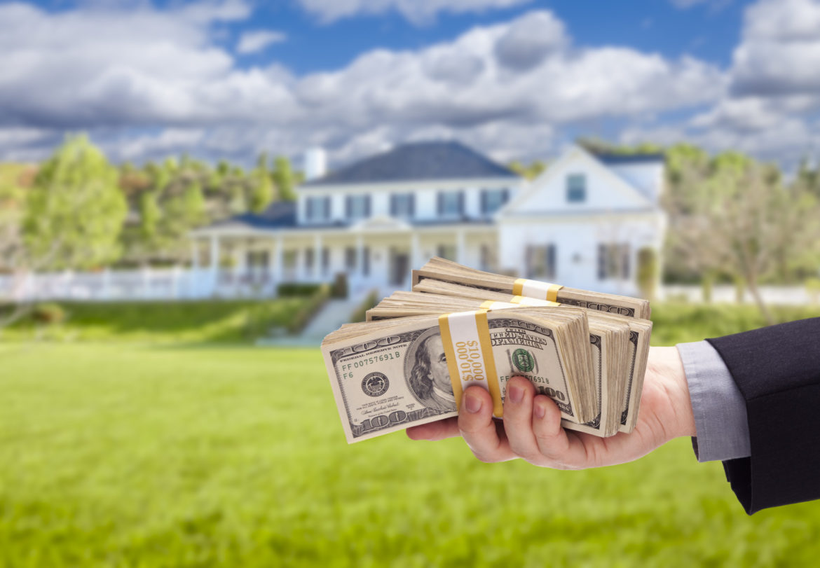 Sell my house fast in Marble Falls TX