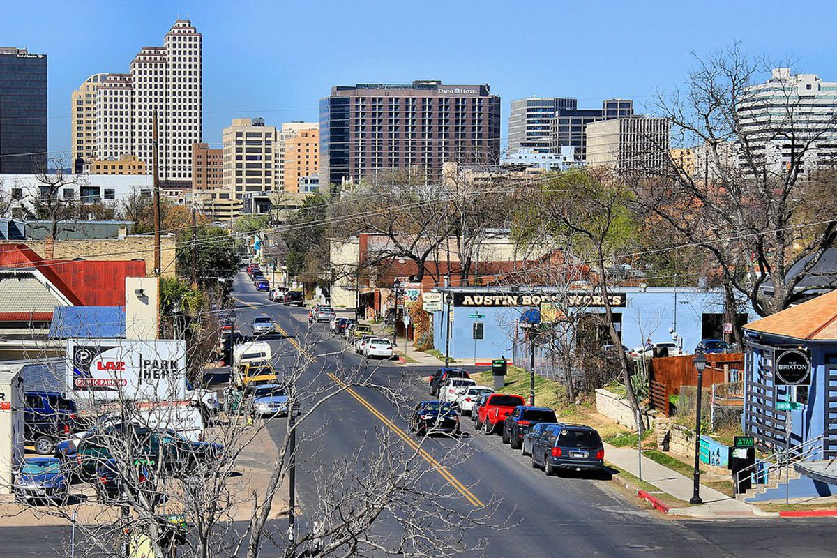 Sell your house in East Austin TX