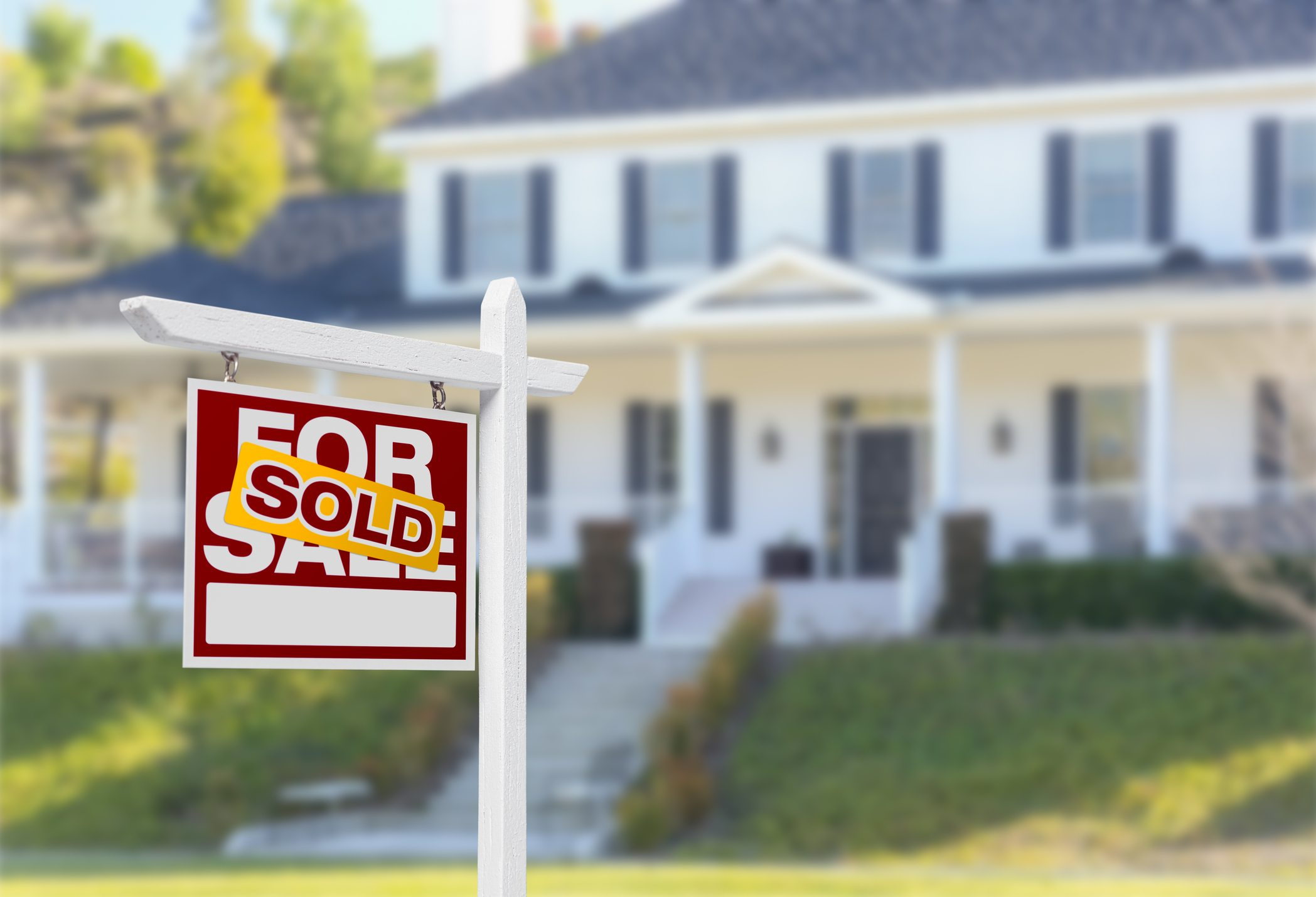 All Cash Sale Of Your House In Burnet TX
