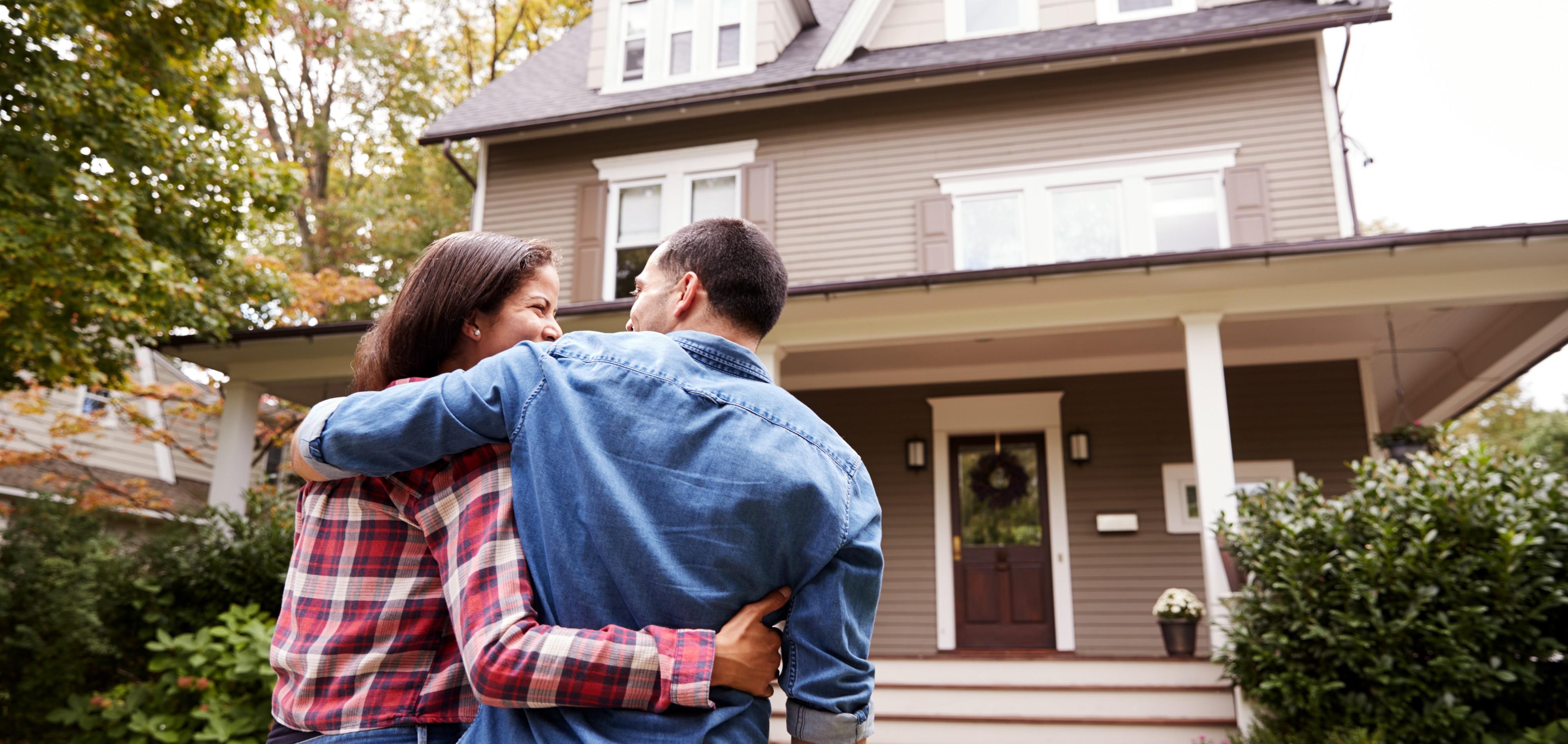 Round Rock TX Home Buyers