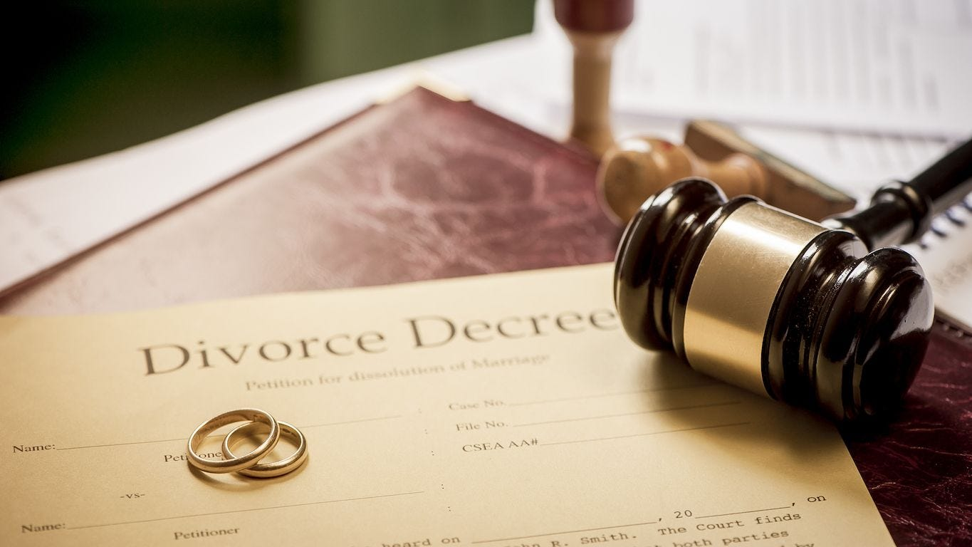 Sell your house during divorce in Round Rock TX