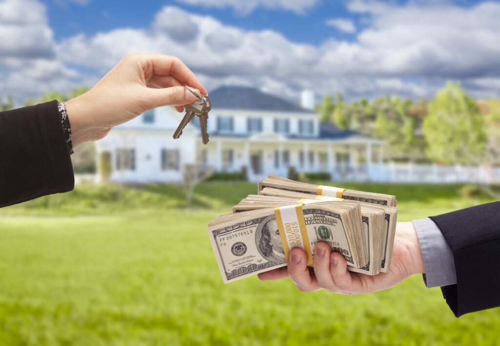 Cash buyers for your house in Lago Vista TX