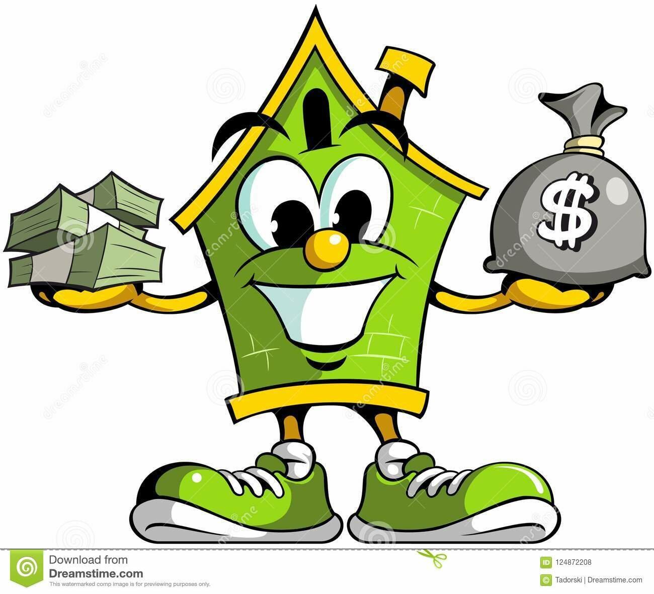Cash for houses in Bertram TX