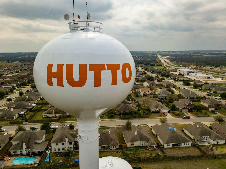 We buy properties in Hutto TX
