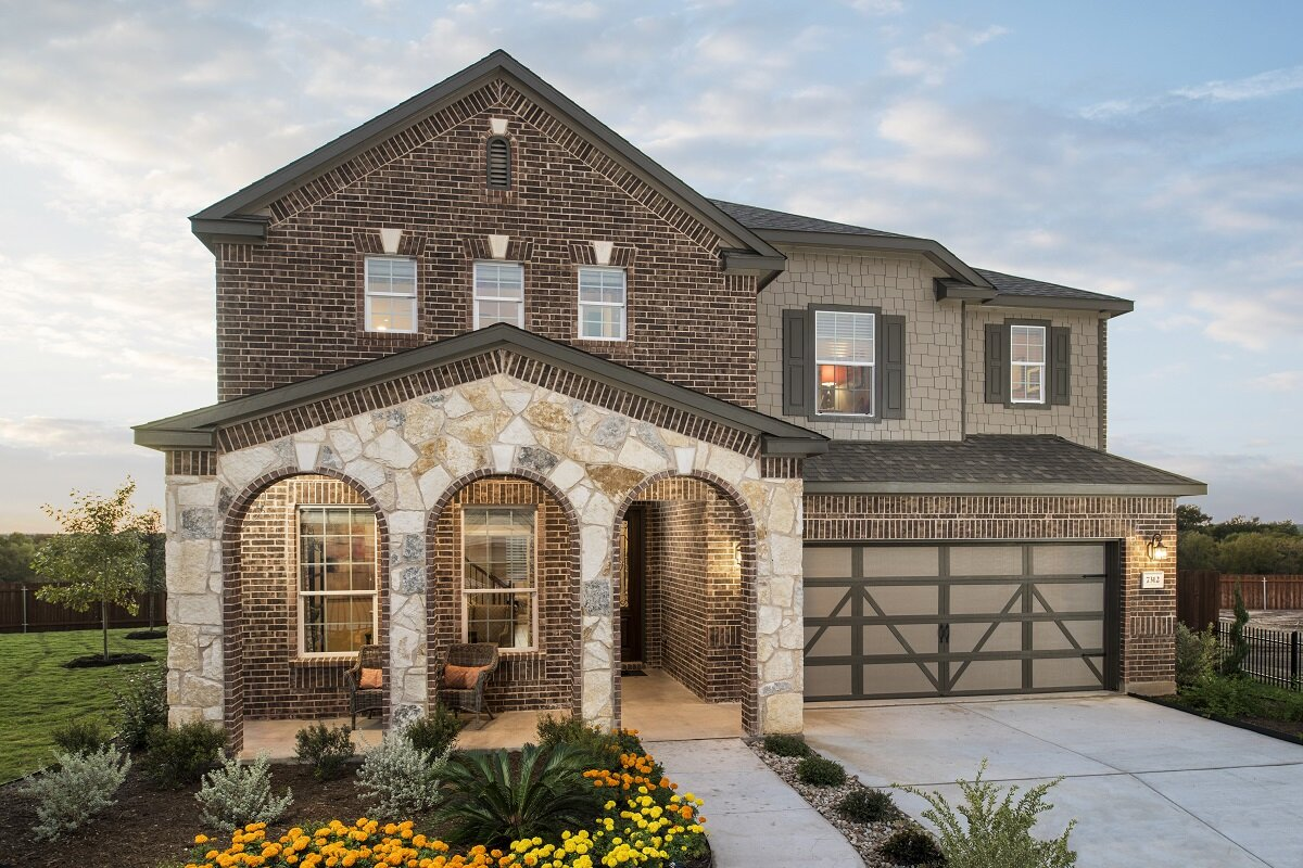 Sell my house in Kyle TX