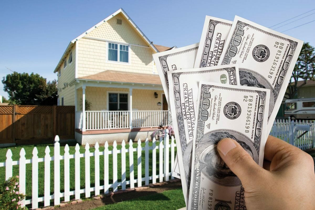 Austin Home Cash Buyers