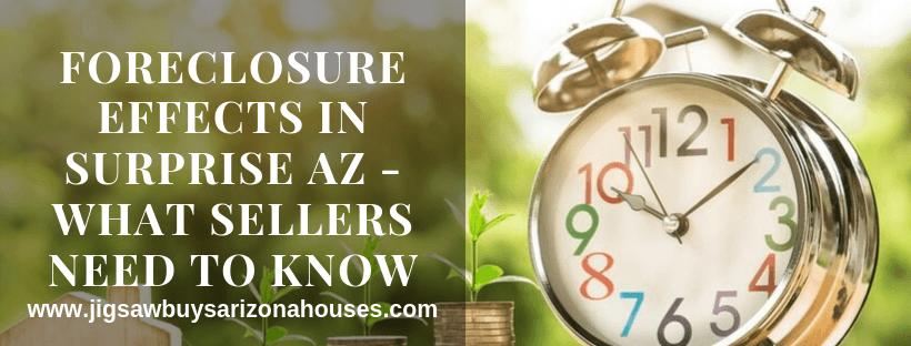 We Buy Properties In Surprise AZ