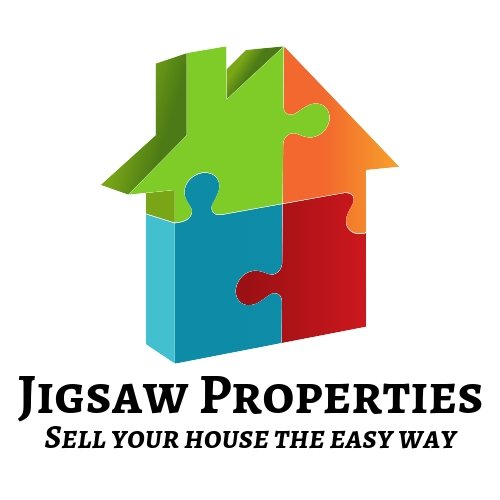 Jigsaw Properties AZ  logo