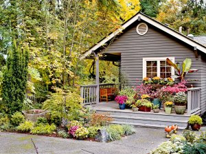 Curb appeal ideas for Omaha homes