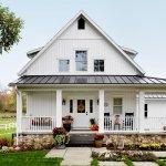 fall maintenance farmhouse