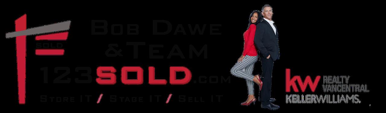 Bob Dawe logo