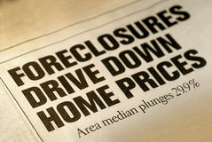 Foreclosure Property Listings in Dallas Fort Worth