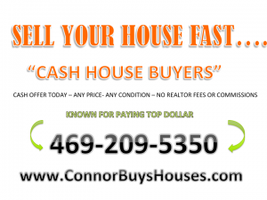 SELL MY HOUSE FAST GRAPEVINE - WE BUY HOUSES GRAPEVINE