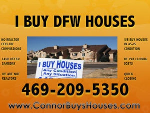 SELL MY HOUSE FAST COPPELL - WE BUY HOUSES COPPELL