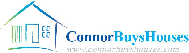 Connor Buys Houses logo
