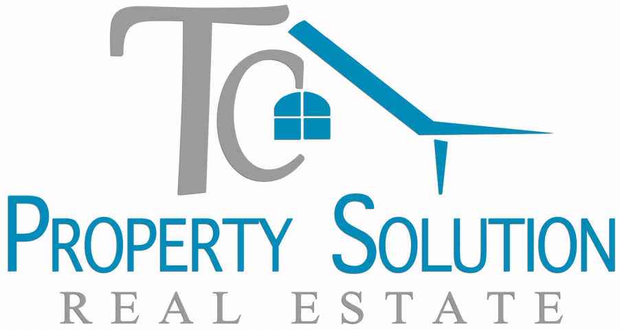 Treasure Coast Property Solution logo