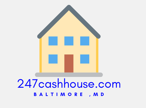 Sell My House Fast Baltimore As is | Gee Buys Houses Fast cash logo