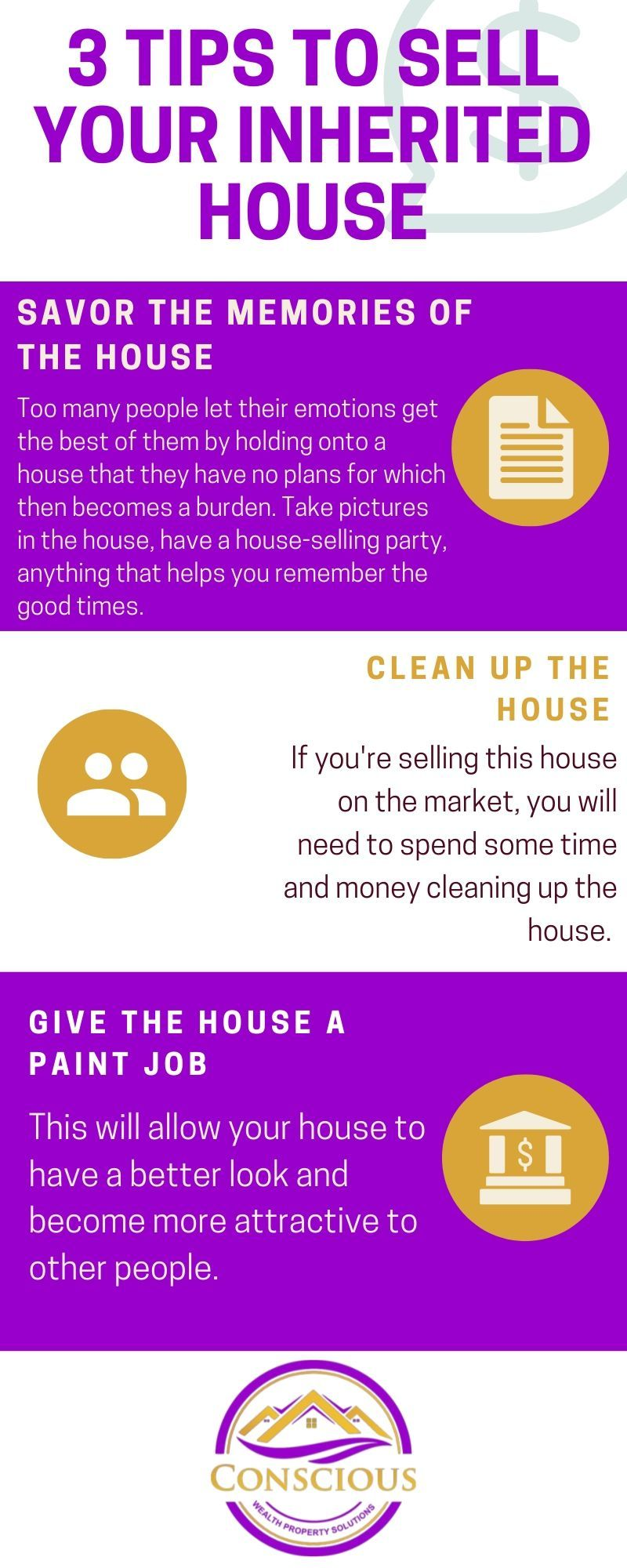 3 Ways to Sell: Sell through an agent, sell on your own, and selling it to home buyers In Seattle. All of them have there own pros and cons. Call us for more info!