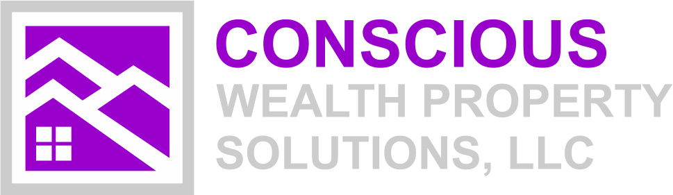 Conscious Wealth Property Solutions, LLC logo