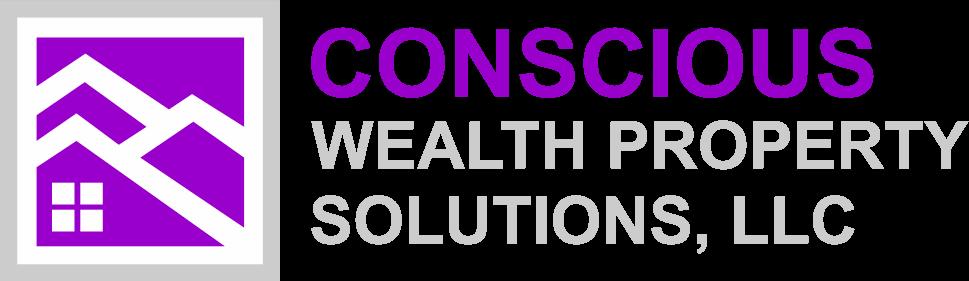 Conscious Wealth Property Solutions, LLC logo