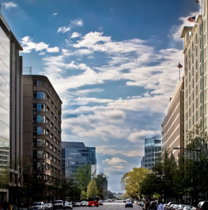 Commercial Real Estate in Washington DC