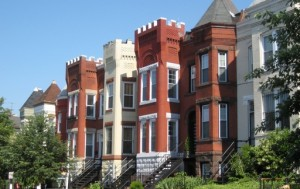 Flipping Houses in Washington DC