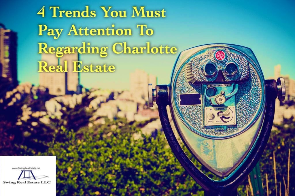 trends Charlotte Real Estat - We buy houses