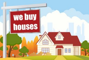 Sell my house fast South Holland